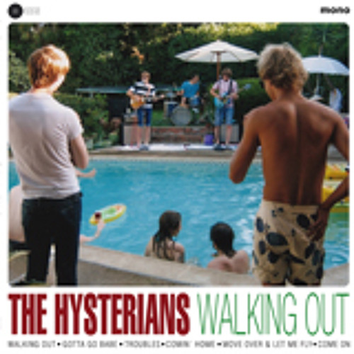 THE HYSTERIANS - Troubles