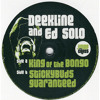Deekline & Ed Solo - King of the Bongo