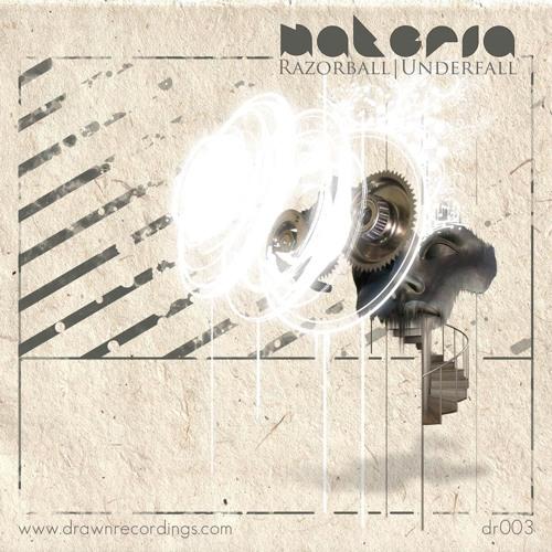 Materia-Razorball-Clip