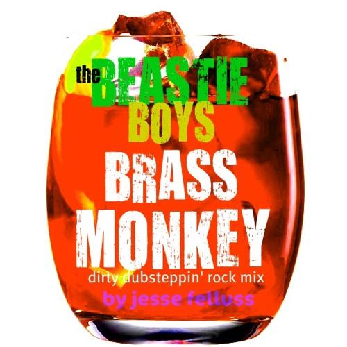 Beastie Boys - Brass Monkey | JF Dirty Dubsteppin Rock Mix (FREE DOWNLOAD)