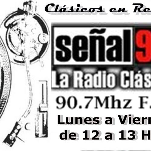 Promo 003 Clásicos en Remix