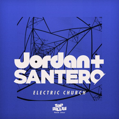 Jordan & Santero - Electric Church (Coin Operated Boy Remix - Neki Stranac Moombahton Edit) [Free Download]