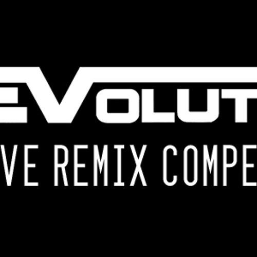 DEVolution ft. Amy Pearson - Bad Love (Rolla5ive Remix)