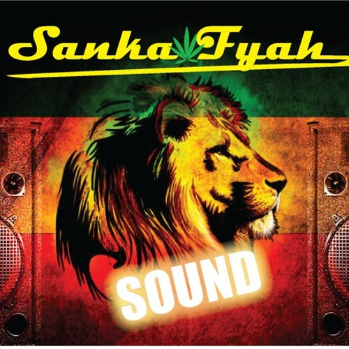 Max Romeo - One Step Forward Sanka Fyah Sound Dubplate