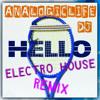 Martin Solveig - Hello (Davide Carminati DJ Remix) + DL @ 320Kbps