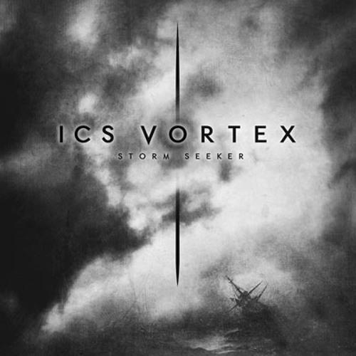 ICS VORTEX - The Blackmobile