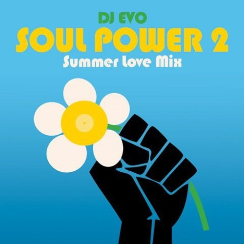 SOUL POWER VOLUME 2
