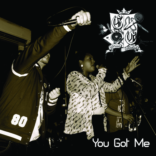 You Got Me (The Roots x Genius Collective)