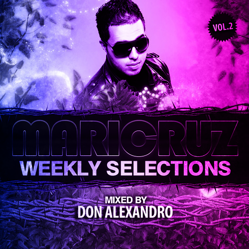 Don Alexandro - Maricruz Weekly Selections vol.2