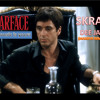 SCARFACE the music is yours (SKRAT DEE JAY  massive remix)DEMO