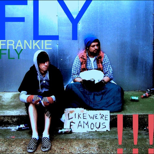 Fly Frankie Fly - Like Kids in Disco's (Flash! Bang! remix)