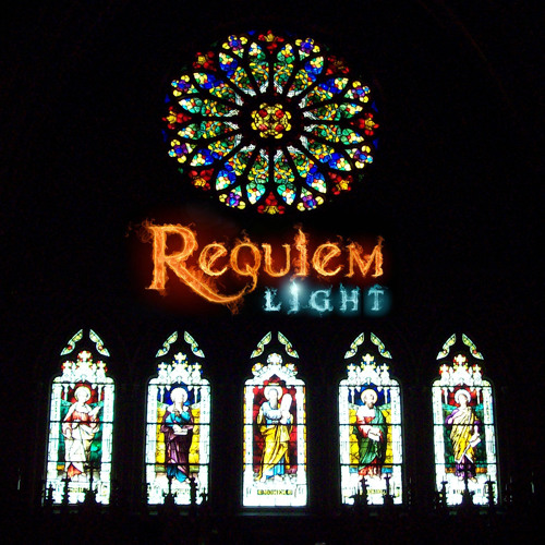 "Requiem Light ""Tech Demo / Fast chant legato"""