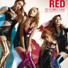 After School RED - In The Night Sky  (Sweet F** Remix).