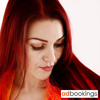 DJ MIX - Nadja Lind - Lucid July Part 2 - bookings@ad-bookings.com