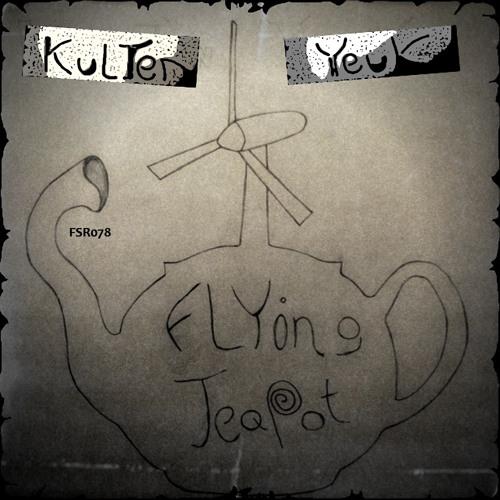 Kulten Yeuk - Panic Chicken ( Original Mix )