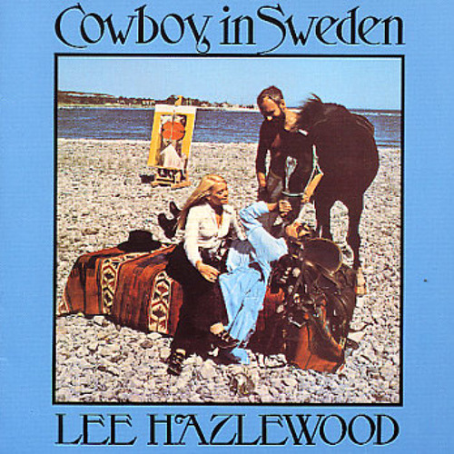 Lee Hazelwood - What's more I don't need her