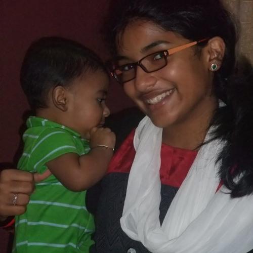 Khadeeja's Love Story