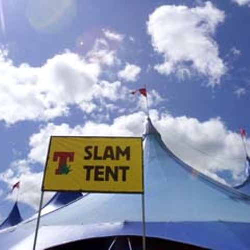 Silicone Soul dj set @ The Slam tent, T In The Park, Scotland 2011