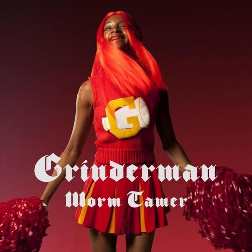 Grinderman - Hyper Worm Tamer (UNKLE remix)