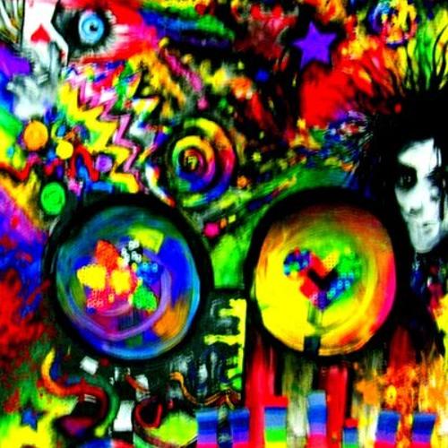 Technicolor RMX Anneka voices