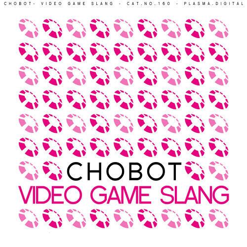 Videogame Slang Preview
