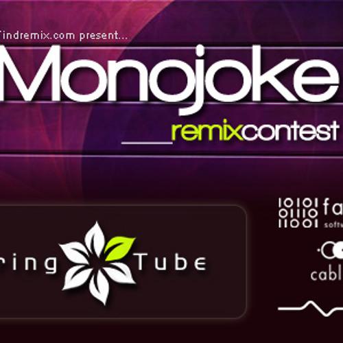 """[REMIX PARTS] Monojoke - """"Hold Me Down"""" Remix Contest"""