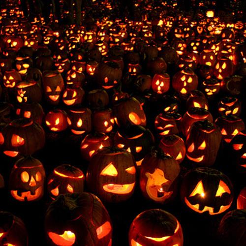 Great Pumpkin Heist - Crazy Halloween Adventure