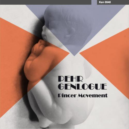 Pehr Genlogue - Pincer Movement (Agaric Remix)