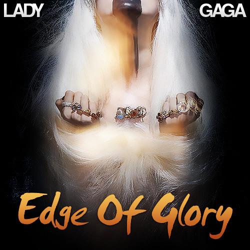Lady Gaga - The Edge Of Glory (Nicky Marotta Summer Mix)