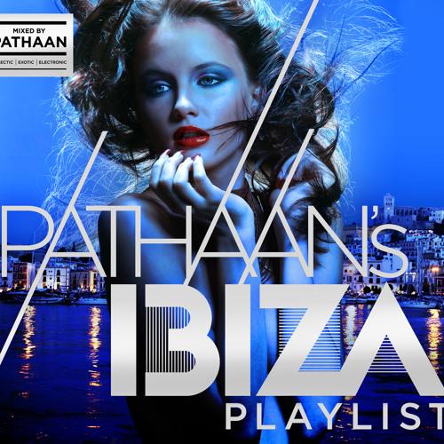 Pathaan's Playlist - Ibiza