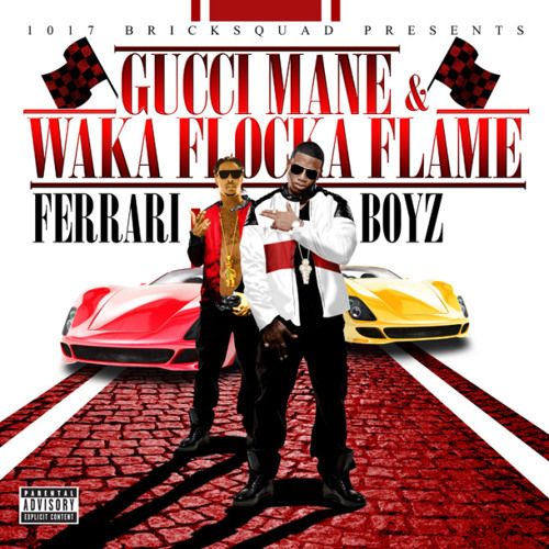 "Gucci Mane & Waka Flocka Flame ft. YG Hootie - ""15th And The 1st"""
