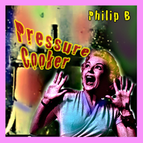 You?  its like a Pressure Cooker!