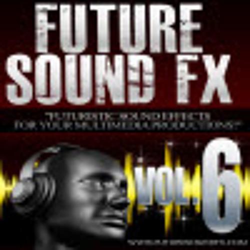 Futuristic Sound Effects - 00:00:06 - 00:00:09 Sec