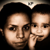 KP (Pt. Santiago) +Mas De Lo Que Pienso