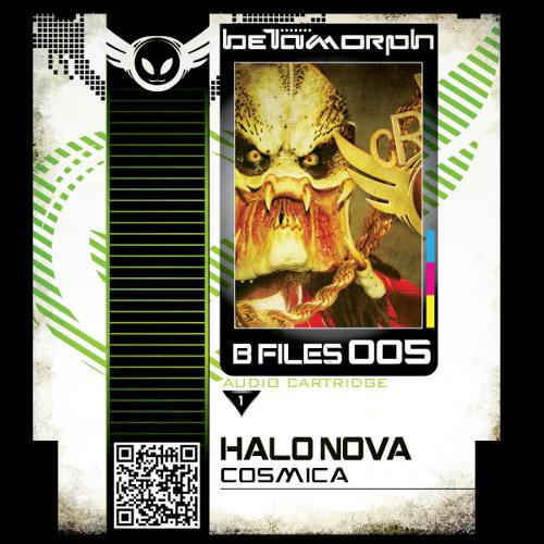 Halo Nova - Cosmica [FREE DOWNLOAD]