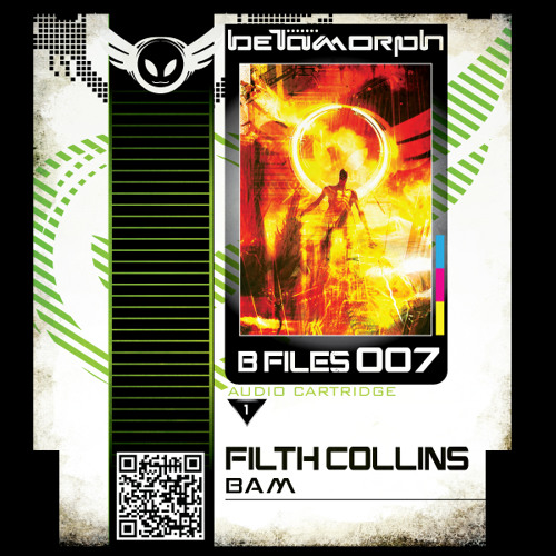 Filth Collins - BAM [FREE DOWNLOAD]