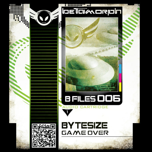 Game Over [Bytesize Rmx] [FREE DOWNLOAD]