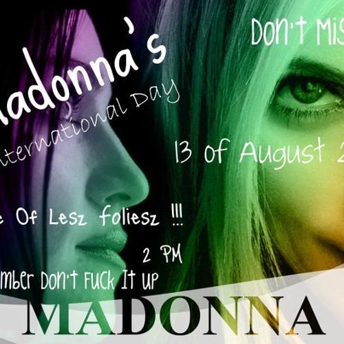 Madonna - Celebration ( felguk Love mix ) ( Lesz Foliesz Ft Dj MandoOo )
