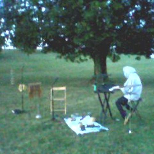 Full Moon Meditation (live at Life Spectrums. 7/14/11)