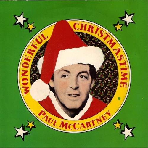 Paul McCartney - Wonderful Christmastime (Rhythm Scholar Kringle Kut Remix) **D/L Link Below**