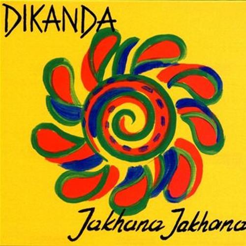 Dikanda- Jakana Jakana (2Melo remix)