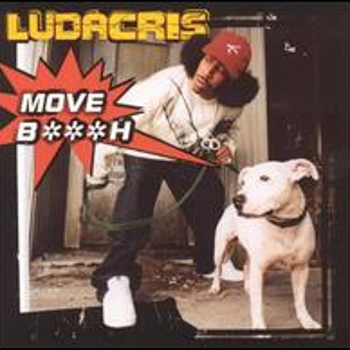 Ludacris- Move Bitch (Carmine Nap Dubstep Edit)