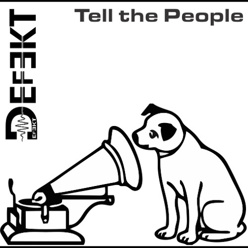 Tell The People (SummerMix 2011)
