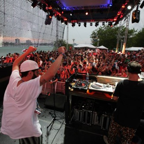 Soul Clap - Live at Movement 2011