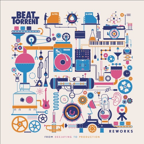 Mr J. Medeiros - Target Market (Beat Torrent Version)