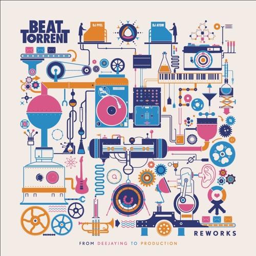 Naive New Beaters - Boring David (Beat Torrent Remix)