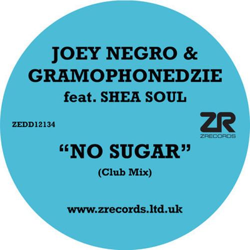Joey Negro & Gramophonedzie - No Sugar (Unkarin Remix)