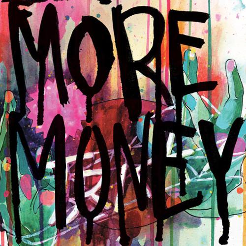 Moremoney - Scar on