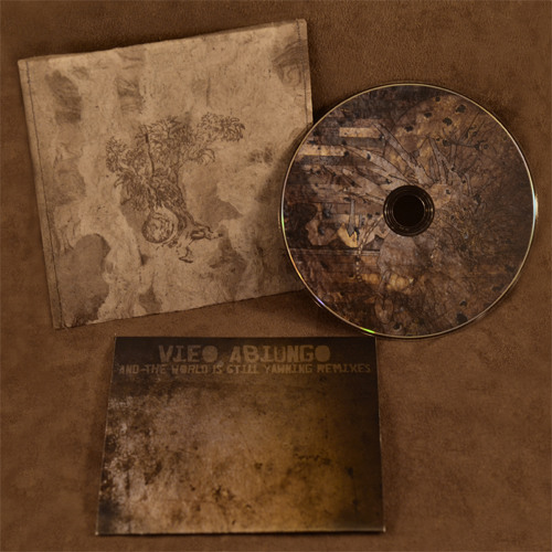 Vieo Abiungo - And The World Is Still Yawning Remix CD (Full Album Preview)