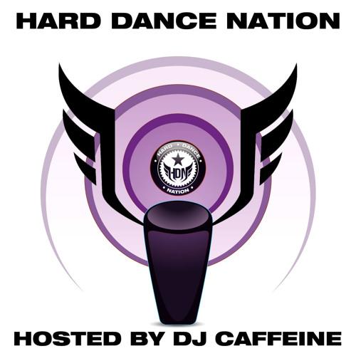 Hard Dance Nation Podcast Hosted By DJ Caffeine (January 2011)